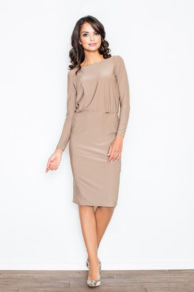 Платье FIGL M326