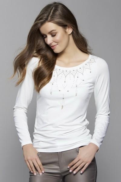 Блузка ZAPS AZALIA 1718 цвет 006