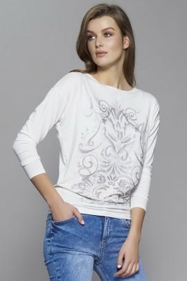 Блузка ZAPS DAJMIRA цвет 006