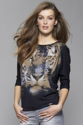 Блузка ZAPS TIA цвет 003