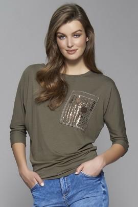 Блузка ZAPS VERA цвет 051