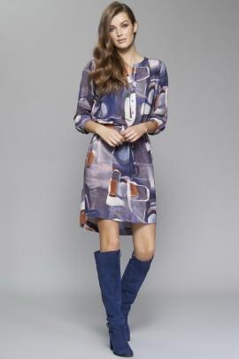Платье ZAPS BLANCA цвет 025
