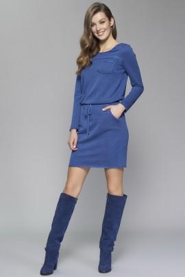 Платье ZAPS LAVENDA цвет 025