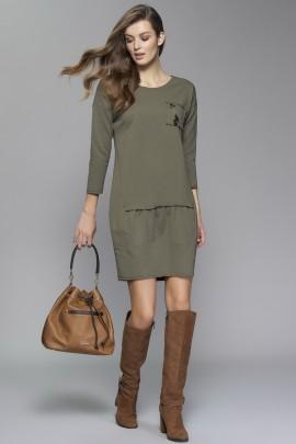Платье ZAPS LOLITA цвет 051
