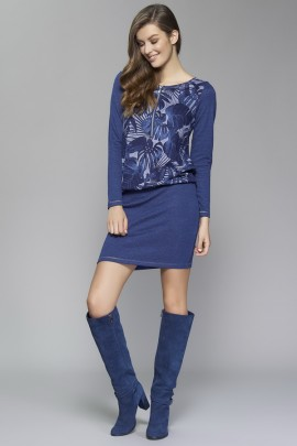 Платье ZAPS RADIKA цвет 028