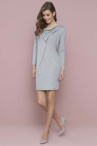 Платье ZAPS SANDRA цвет 022