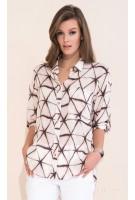 Рубашка ZAP..
