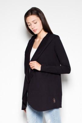 Блуза VENATON VT037 черный
