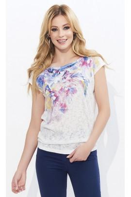 Блузка ZAPS KEJSA цвет 026