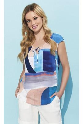Блузка ZAPS RAWI цвет 031