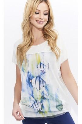 Блузка ZAPS SALOMEA цвет 031