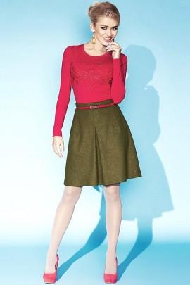 Блузка ZAPS Charlize 1415 цвет 002