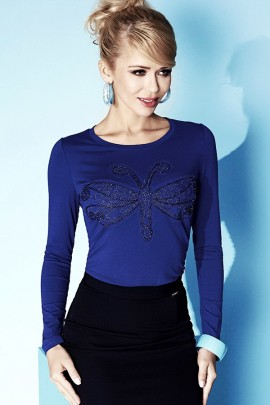 Блузка ZAPS Charlize 1415 цвет 031