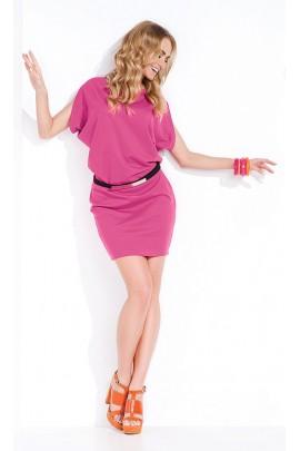 _Платье ZAPS Debbie 14 цвет 026 с поясом
