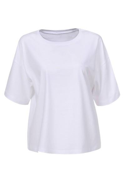 Блузка MARTAR CHAT-01-200 белый