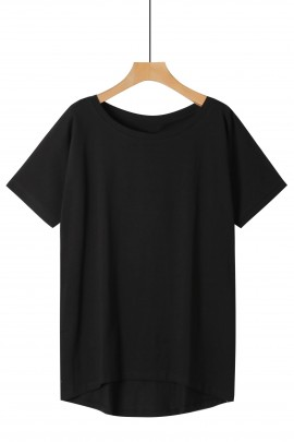 Блузка MARTAR CHAT-02-400 чёрный