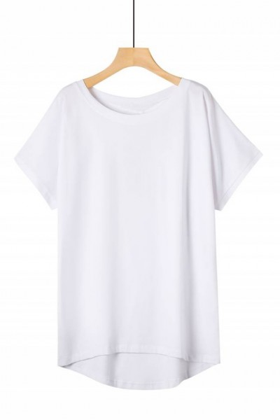 Блузка MARTAR CHAT-02-400 белый