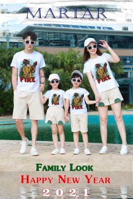 Сет HNY 002 - 4 футболки
