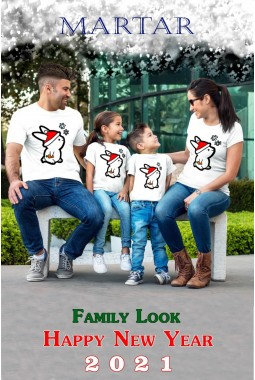 martar-family-look