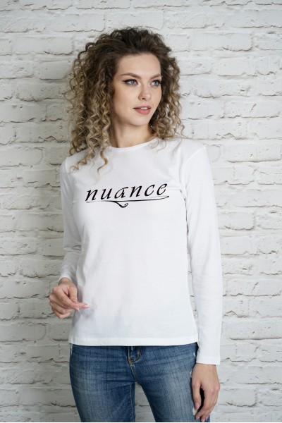 Блузка MARTAR 0043lg белый