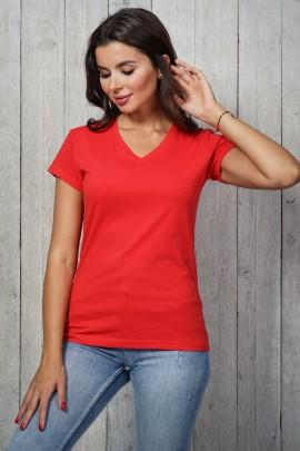 Блузка MARTAR LOLA красный