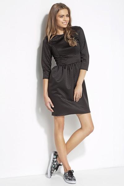 Платье ALORE al19 чёрный