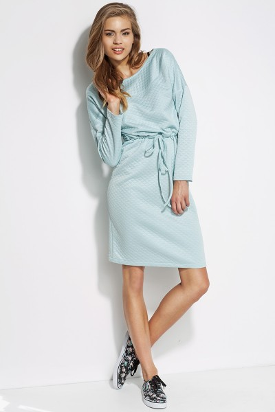 Платье ALORE al21 голубой