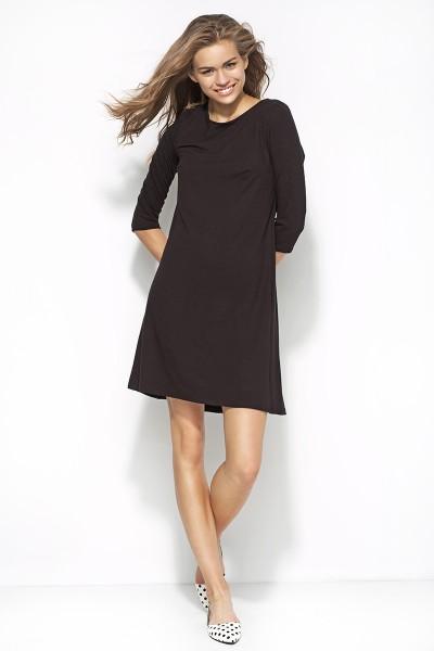 Платье ALORE al25 чёрный