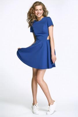 Платье ALORE al26 синий