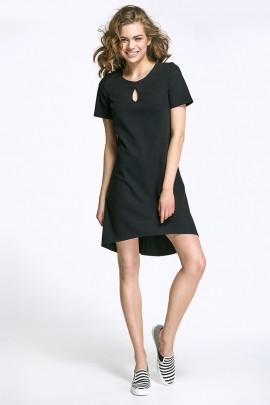 Платье ALORE al29 чёрный