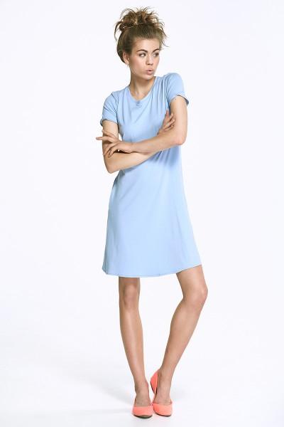 Платье ALORE al31 голубой