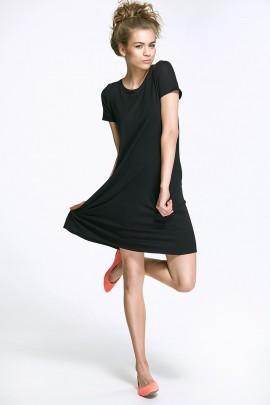 Платье ALORE al31 чёрный