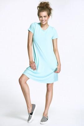 Платье ALORE al31 миндаль