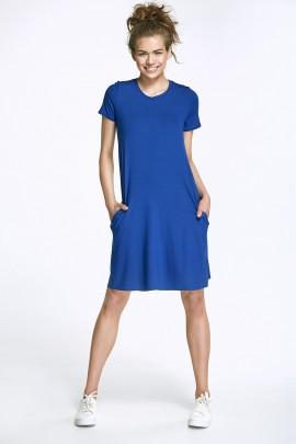 Платье ALORE al31 синий