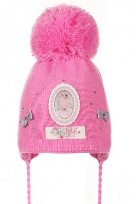 Комплект ANDER 4014 розовый 1-2 года без выбора цвета