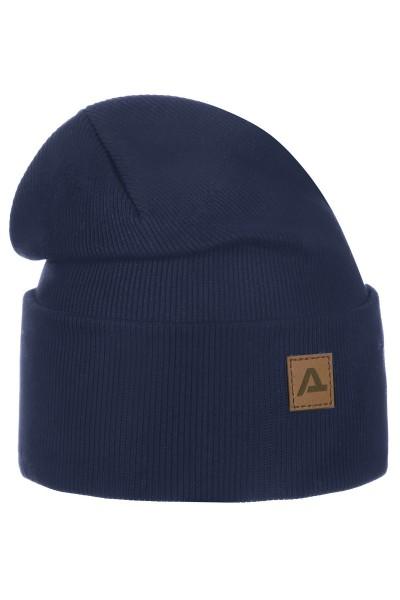 Шапка ANDER BS02 синий