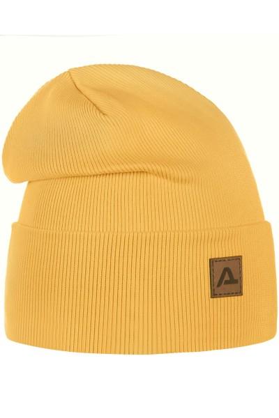 Шапка ANDER BS02 жёлтый