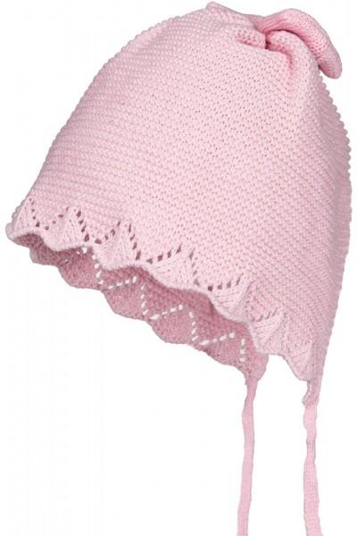 Шапка ANDER 9024 розовый разм. 42-44