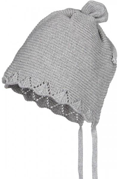 Шапка ANDER 9024 серый разм. 42-44