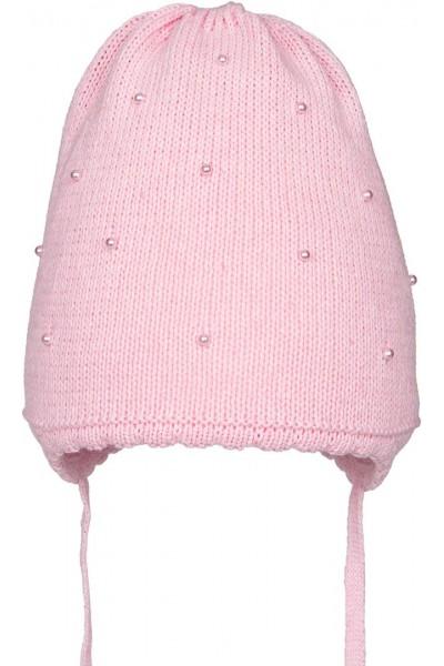 Шапка ANDER 9025 розовый разм. 42-44