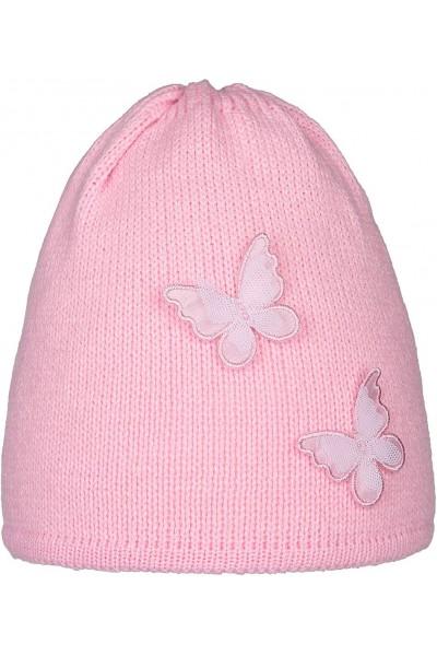 Шапка ANDER 9038 розовый разм. 54-56