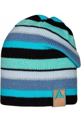 Шапка ANDER 9072 мята-голубой разм. 54-56