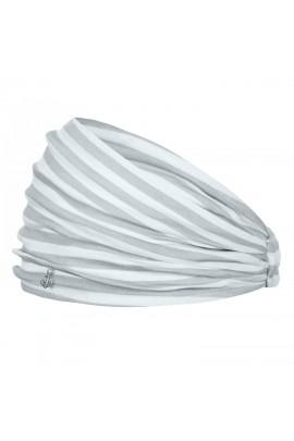 Повязка ANDER 1430 белый-серый разм. 52-54