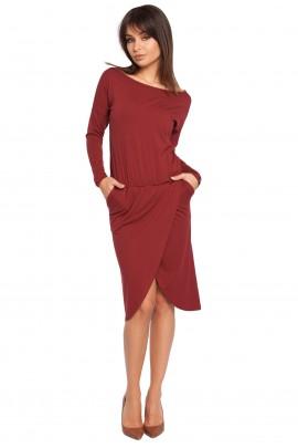 Платье BE B003