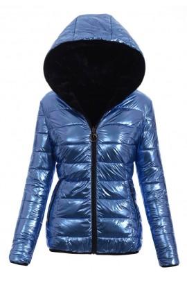Куртка ALINA зима ОРТАЛИОН голубой