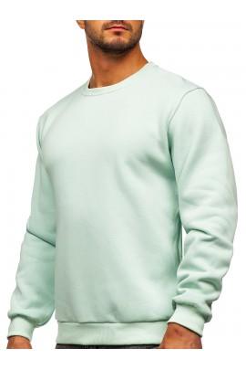 Блуза Bolf 2001 jasnomietowa
