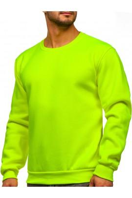 Блуза Bolf 2001 zolty-neon