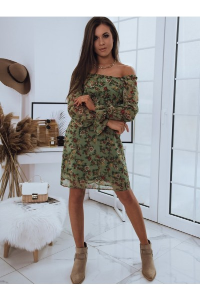 Платье Dstreet EY1689