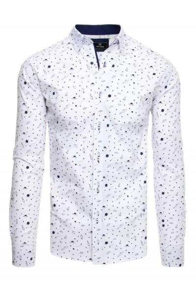 Рубашка Dstreet DX2088