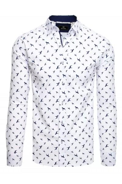 Рубашка Dstreet DX2078